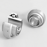 Photo: Ball Bearings for Rolling Bearing Units