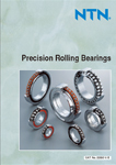 Photo: Precision Rolling Bearings