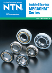 Photo: Insulated Bearings Megaohm Series