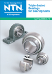 Photo: Triple-Sealed Bearings for Bearing Units