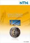 Photo: Product Catalog for Mining Equipment